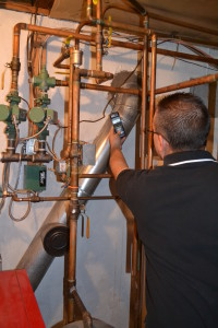 Heating System Flue Inspection Swimming Pool Basement Foundation Smithtown Brookhaven Riverhead 631-606-0095 Homeguard