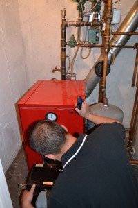 Oil Burner Inspection Electrical Roofing Termite Sellers Furnace